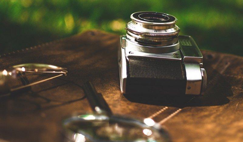Fotoalbum – zrób prezent sobie lub bliskim