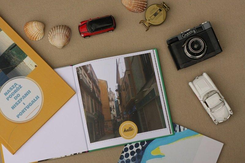 Fotoksiążka z wakacji – wspomnienia pełne emocji